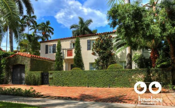 Miami Beach Estate