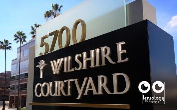Wilshire Corridor Survey Shoot