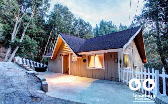 Lake Gregory Mountain Lodge