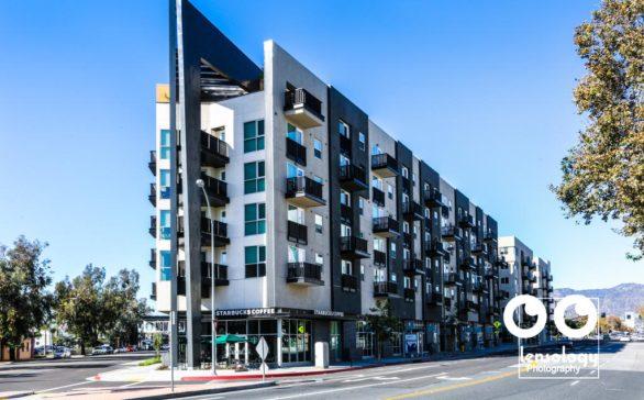 Yardi Matrix Commercial Properties