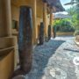 Capella Resort Exteriors