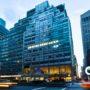 Park Avenue Architectural Portrait For QFC